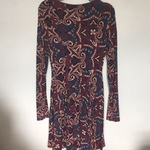 Dresses - Printed dress